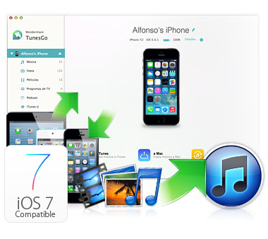 how to delete music on ipod 5 ios 7