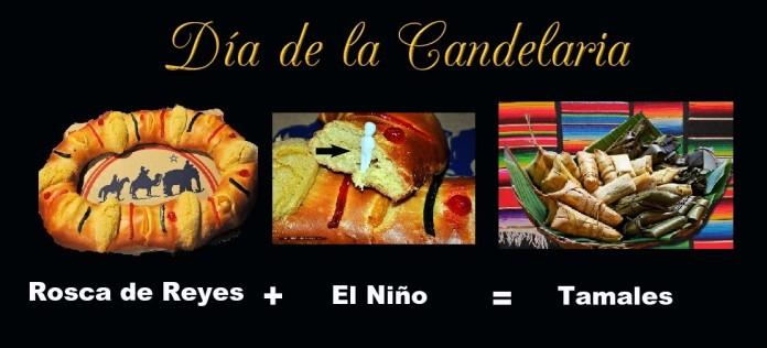 Resultado de imagen para Día de la Candelaria in Mexico